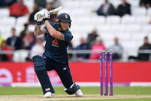 England v Pakistan - 5th Royal London ODI