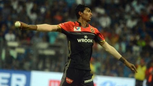 The fastest Indian pacer in the 2019 IPL tournament