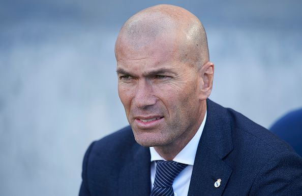 Zidane is planning on bringing some big players to Real Madrid over the course of this summer