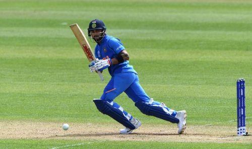 Virat Kohli is only nine centuries shy of 50 tons in ODI cricket