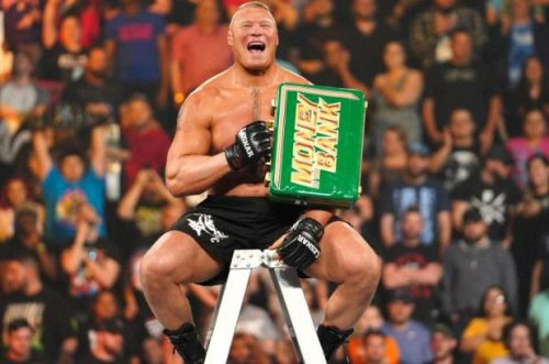 Lesnar is an extremely important asset for the WWE now, more than ever