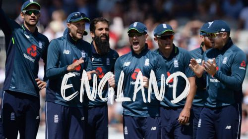Co-hosts England have been the leading ODI team for the last 2 years