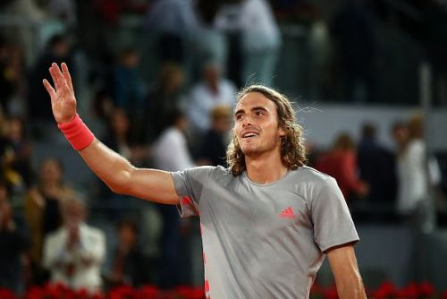 Tsitsipas stunned Nadal to book a date in the final against Novak Djokovic