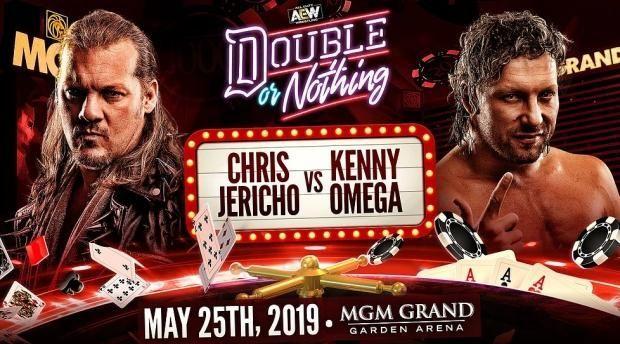 Omega vs. Jericho II