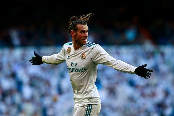 Bale still has plenty to offer at the very highest level despite turning 30 this summer