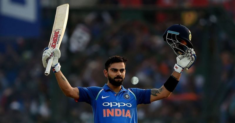 Without a shadow of a doubt, Virat Kohli is the greatest batsman of the modern era.