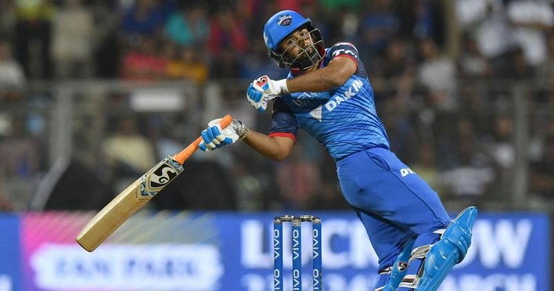pant has amassed 450 runs from 15 matches at a fiery strike rate of 163.