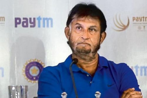 Sandeep Patil - The pioneer of cameo knocks in World Cup semi-finals