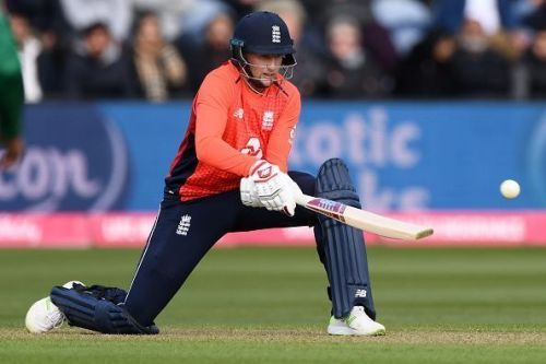Joe Root is one of England's star batsman