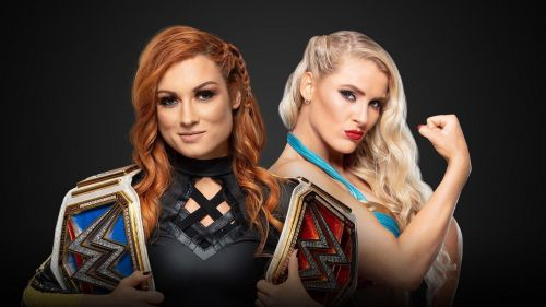 Becky vs lacey