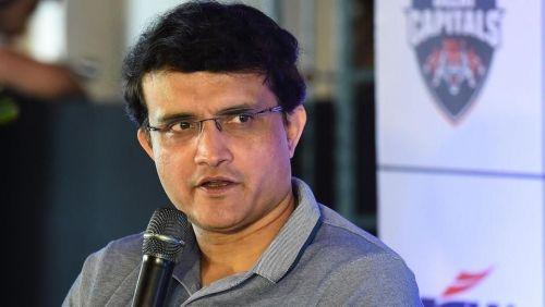 சவுரவ் கங்குலி