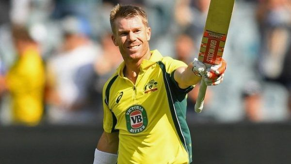 David Warner can destroy any opposition on his day