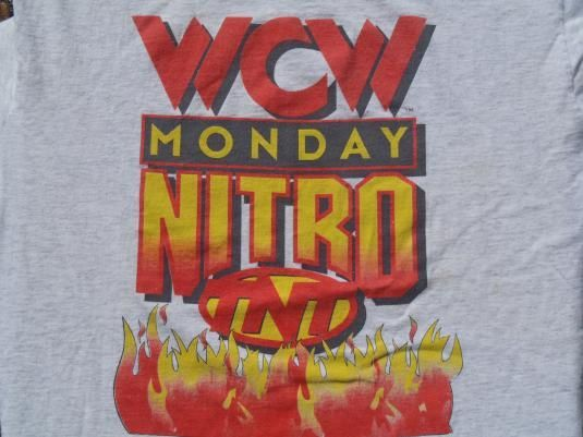 Image result for wcw on tnt