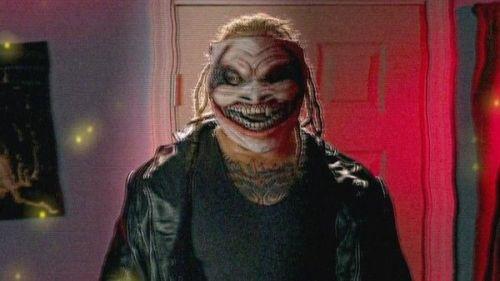 Bray Wyatt's demonic persona