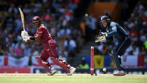 Shai Hope's form will be crucial for West Indies this World Cup