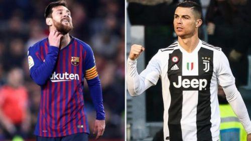 Cristiano Ronaldo has won more Champions League titles than Messi