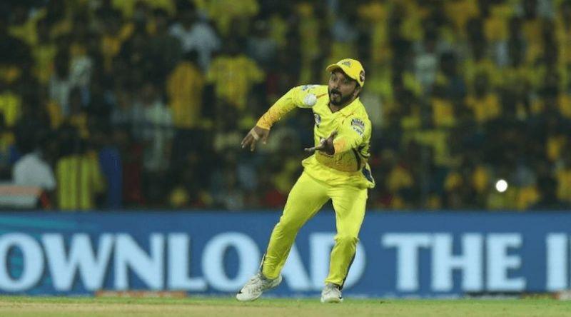 Kedar Jadhav - Always injury prone(Image Courtesy: IPLT20.com/BCCI)