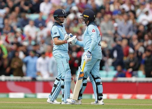 England have transformed themselves into a batting powerhouse like never before