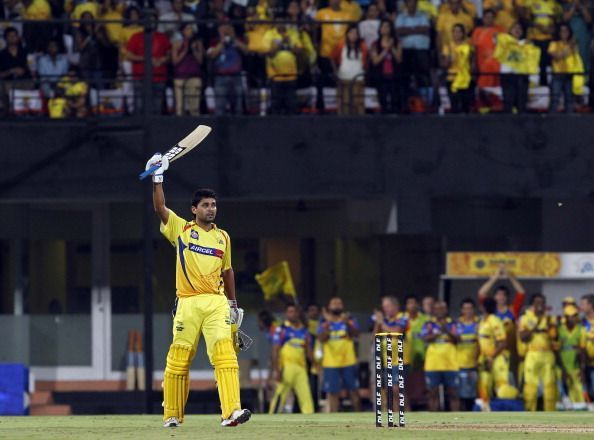 Murali Vijay - Image Courtesy (BCCI/IPLT20.com)
