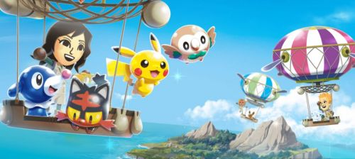 Image result for pokemon rumble rush