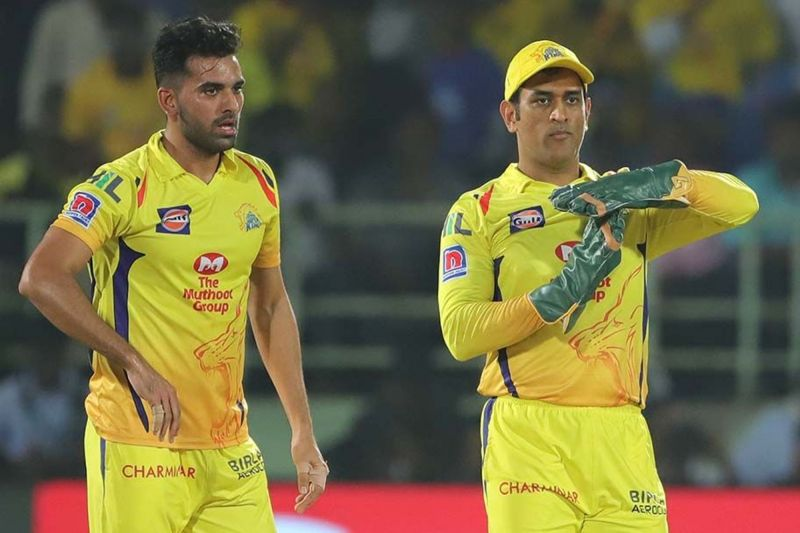 Can CSK