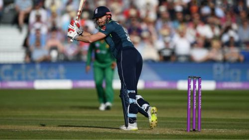 Bairstow 128 and Jason Roy 76 sets the foundation to chase down a massive target of 359