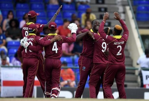 West Indies pack plenty of match-winners in their ranks