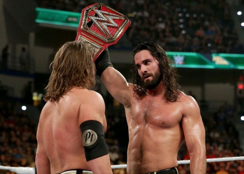 Will Rollins find a new challenger tonight?