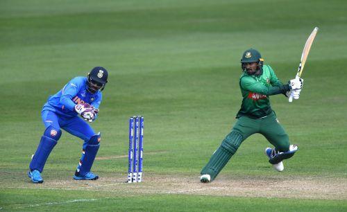 Litan dass scored 63 runs