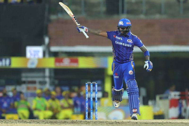 Suryakumar Yadav is an exciting prospect. (Image Courtesy: IPLT20)