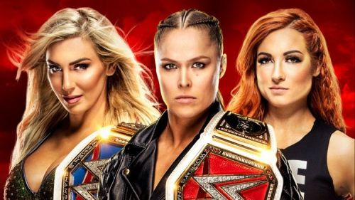 The main event of WrestleMania 35