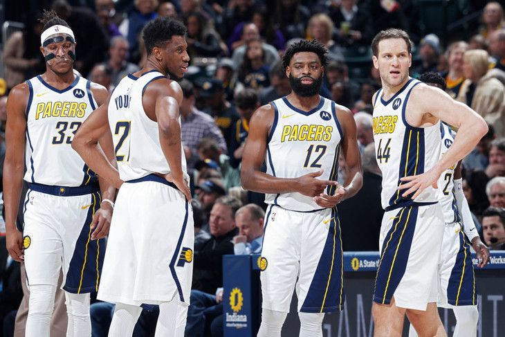 Indiana Pacers: 3 players who disappointed this season