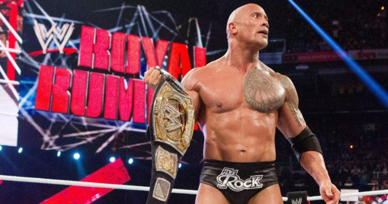 The Rock was reportedly poised to defeat JBL for the WWE Title at WrestleMania 21.