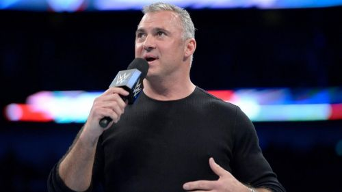 Shane McMahon is set to make a big announcement