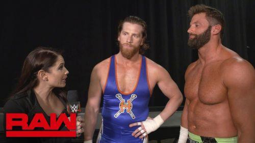 RAW needs better Tag Team Champions!
