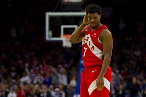 Kyle Lowry is among the players being linked with an exit from the Toronto Raptors