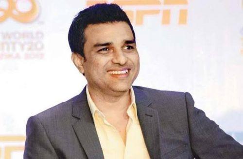 Sanjay Manjrekar