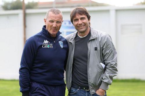 Empoli FC Training Session