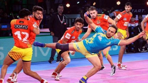 Pro Kabaddi League is now a highly followed tournament in India
