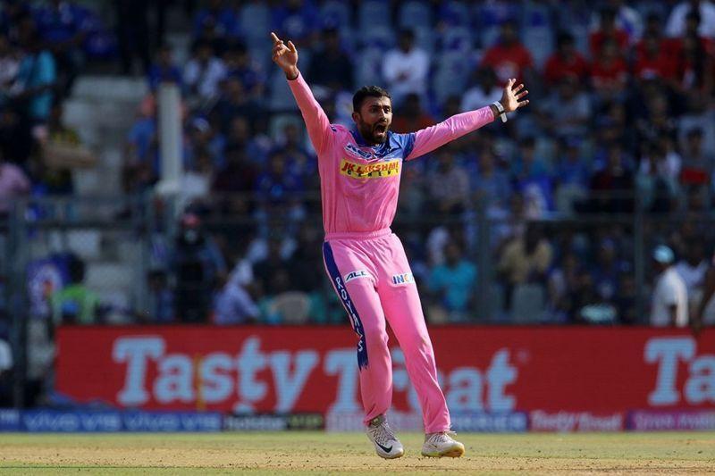 Shreyas Gopal impressed everyone with his bowling this season