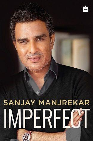 Sanjay Manjrekar Autobiography