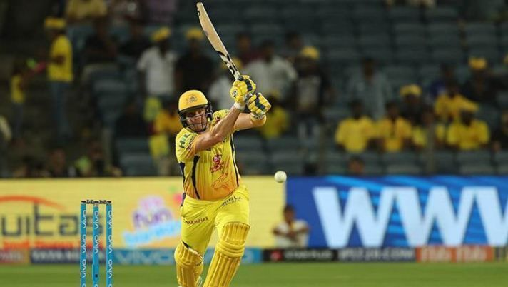 Shane Watson (Picture courtesy: iplt20.com)