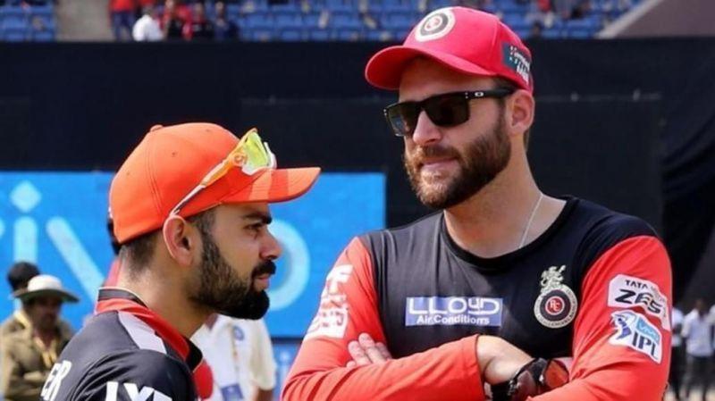 Kohli and Vettori - Image Courtesy ( BCCI/IPLT20.com)