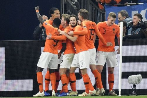 Dutch football is in safe hands