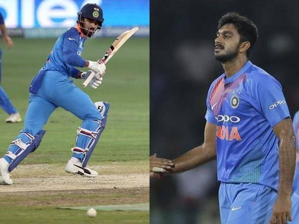 KL Rahul needs to be tried in the middle order alongside Vijay Shankar in the warm-up games