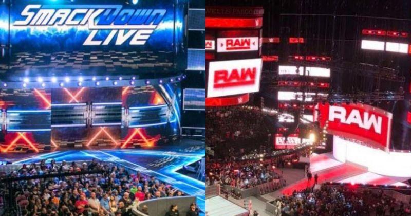Raw has The Man!