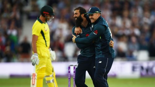 England have a better home-record in ODIs against the Kangaroos