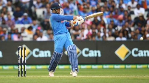 dhoni's success journey comes to an end after this ICC world cup