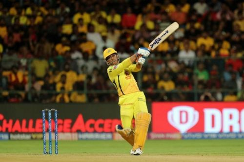 MS Dhoni was brilliant in IPL 2019 with his batting, keeping and leadership