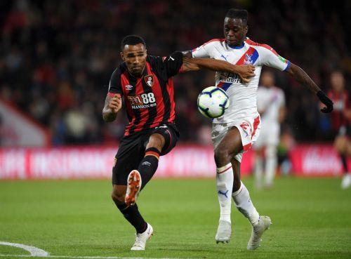 Aaron Wan-Bissaka and Callum Wilson have been outstanding this season